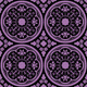 Seamless Floral Tile Pattern - GraphicRiver Item for Sale