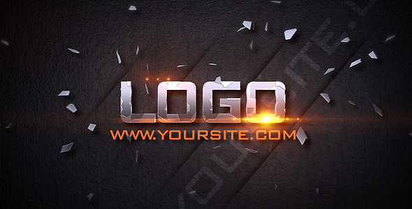 After Effects Project - VideoHive Impact Titles 2675748
