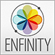 Enfinity - Adaptive Ecommerce Portfolio WP theme - ThemeForest Item for Sale