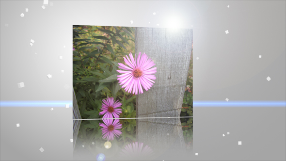 After Effects Project - VideoHive White motion 96359