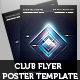 Stunning Nightclub Poster Flyer Template - GraphicRiver Item for Sale
