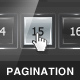UI Elements #2 - Pagination - GraphicRiver Item for Sale