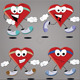Health Heart - GraphicRiver Item for Sale