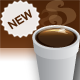 Coffee Shop Web Banner Ads - GraphicRiver Item for Sale