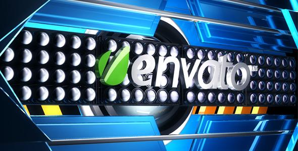 VideoHive Broadcast Opener 2692809