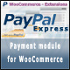 PayPal Express Payment Gateway for WooCommerce - CodeCanyon Item for Sale
