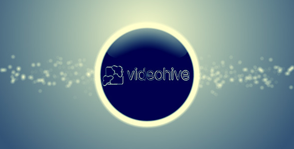 VideoHive Abstract Sphere Logo 2699614