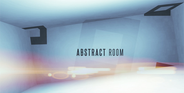 VideoHive Abstract Room 2694684