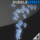 Bubble Effect - ActiveDen Item for Sale