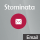 Stominata E-mail Template - ThemeForest Item for Sale