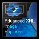 Advanced XML Image Explorer - ActiveDen Item for Sale