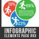 Infographic Elements Pack 03 - GraphicRiver Item for Sale