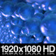 3D Water Bubbles Floating Up Background - 2 Styles - VideoHive Item for Sale