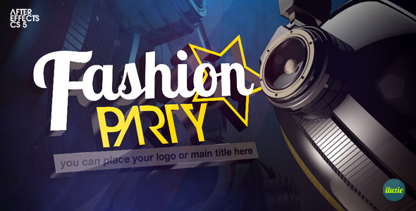 After Effects Project - VideoHive Party Teaser 2722375