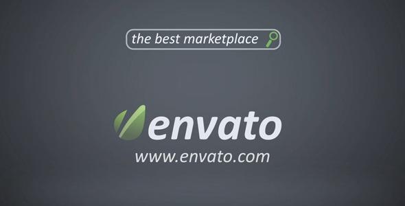 VideoHive Motion Graphic Logo 2 2723241