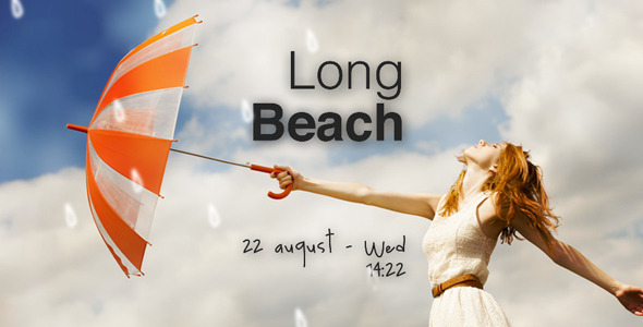 After Effects Project - VideoHive Summer Time Slide Show 2728297