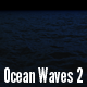 Ocean Waves 2 With Alpha Channel - VideoHive Item for Sale