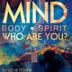 Mind Body Spirit Church Flyer Template - GraphicRiver Item for Sale