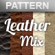 Leather Pattern MIX - GraphicRiver Item for Sale