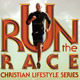 Run The Race Church Flyer Template - GraphicRiver Item for Sale