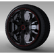 Car Wheel - 3DOcean Item for Sale