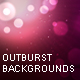 Outburst Backgrounds - GraphicRiver Item for Sale