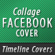 Facebook Collage Timeline Cover - GraphicRiver Item for Sale