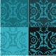 Seamless tile-able patterns - GraphicRiver Item for Sale