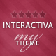 Business and Portfolio - Interactiva Premium - ThemeForest Item for Sale