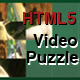 Ultimate HTML5 Video Puzzle - CodeCanyon Item for Sale