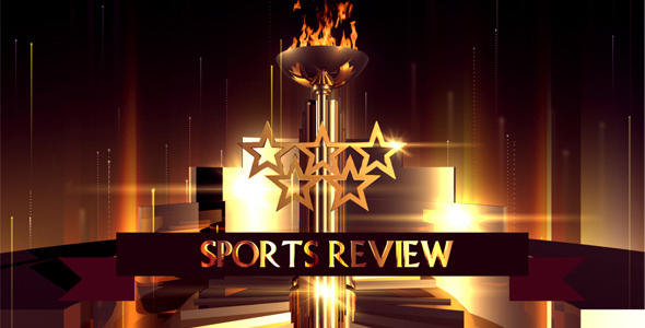 VideoHive Sports review 2746125