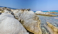 Panoramic View of Greek Beach - PhotoDune Item for Sale
