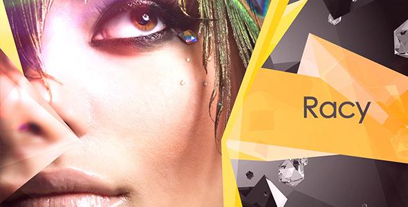 VideoHive Fashion Diamond 2778412