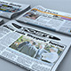 Newspaper 3D Model - 3DOcean Item for Sale