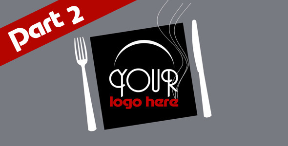 After Effects Project - VideoHive Restaurant theme part 2 2785875