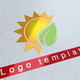 Solar Energy Logo Template - GraphicRiver Item for Sale