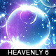 Heavenly Background 6. - GraphicRiver Item for Sale