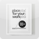 Frame for your Work - GraphicRiver Item for Sale