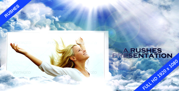 After Effects Project - VideoHive Heavenly Choice 2792670