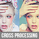 7 Professional Cross Processing Photo Actions - GraphicRiver Item for Sale