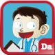 Doctor Character - GraphicRiver Item for Sale