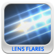 10 HD Lens Flares - Light Effects 3 - GraphicRiver Item for Sale
