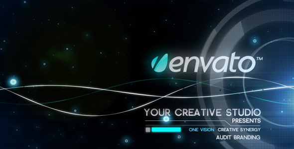 After Effects Project - VideoHive AE CS3 Creative Studio Template 100699