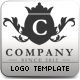 Roof Top Logo Template - 47