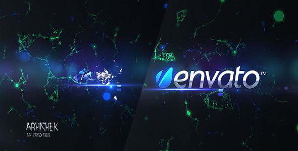 After Effects Project - VideoHive Space Reveal 2700760