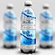 Beverage Bottle Mock Up - GraphicRiver Item for Sale