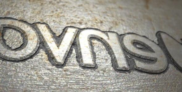 VideoHive Logo Stamping 2802211