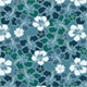 Hibiscus Seamless Pattern  - GraphicRiver Item for Sale
