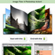 Image Flow 4 Photoshop Action - GraphicRiver Item for Sale