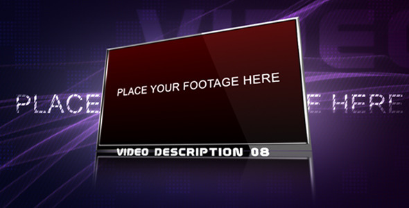 After Effects Project - VideoHive Glossy Promo 2 302043